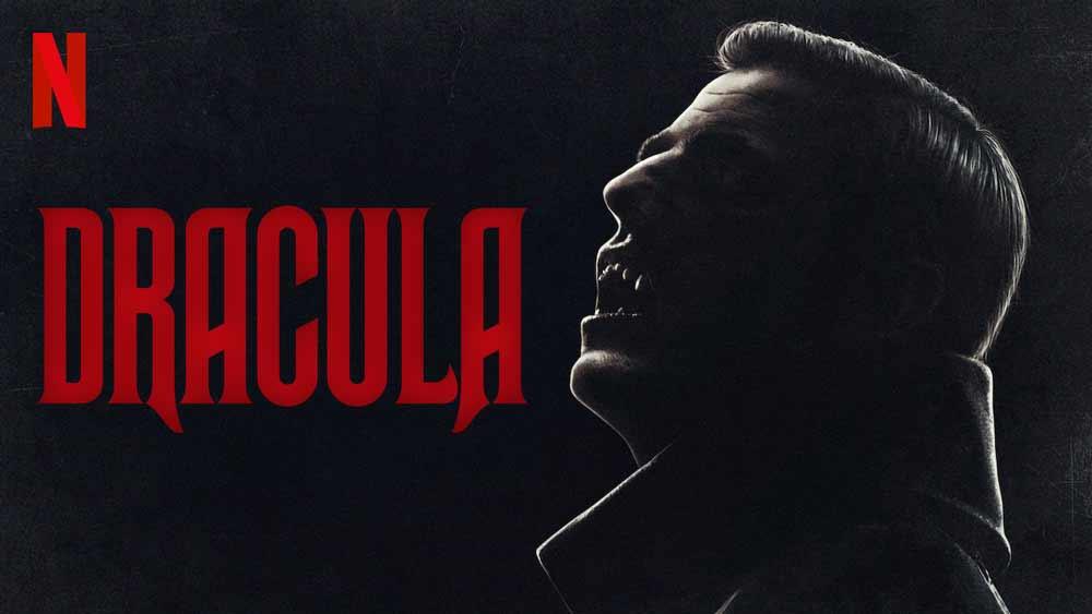 Drácula en Netflix